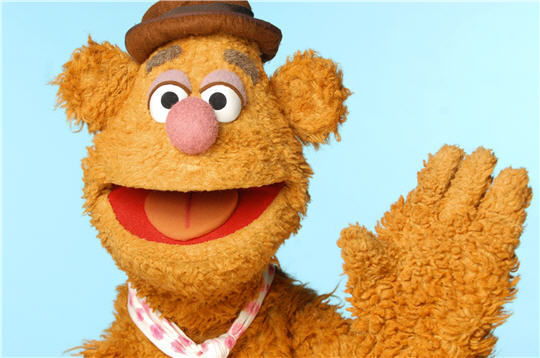 Fozzie Greets You