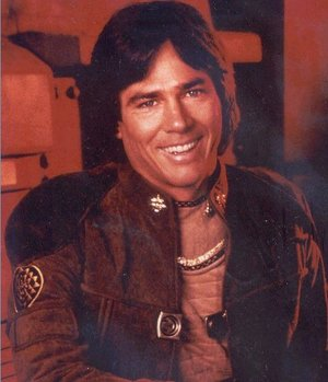 apollo richard hatch Overcoming Bad Online Influencers for Battlestar