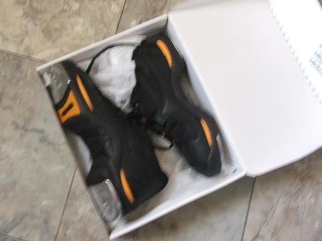 Tap Shoes!